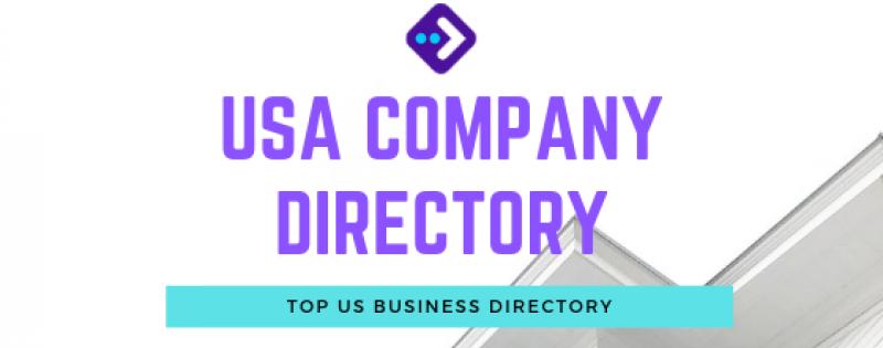 USA Company Directory