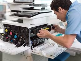 How to Repair and Setup Printer