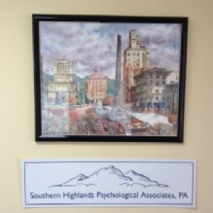 Southern Highlands Psychological Associates, Pa in North Carolina