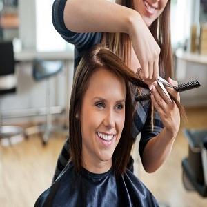 Exclusive Cuts Hair Salon in Texas