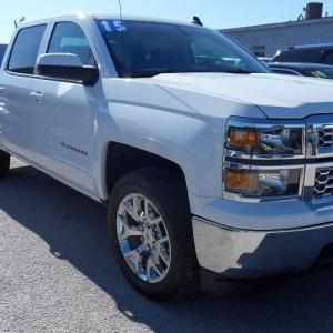 Triple J's Auto Sales LLC in Texas