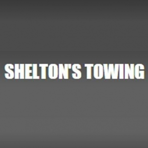 Shelton's Towing in Mississippi