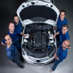 Captain Tire & Auto Repair in Georgia