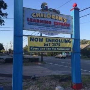 Children's Learning Express in Rhode Island