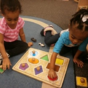 Cornerstone Children's Learning Center in Illinois