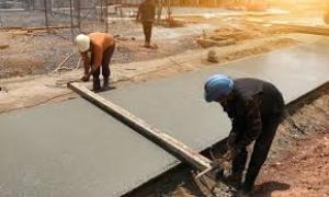 Concrete Contractors WA in Washington