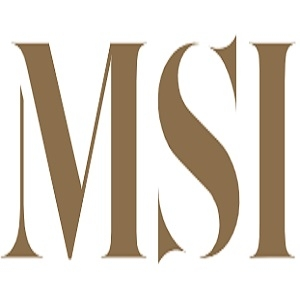 M S International, Inc in California