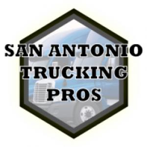 San Antonio Trucking Pros in Texas