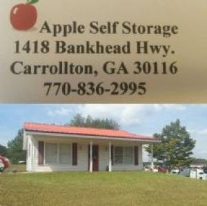 Apple Self Storage in Georgia