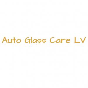 Auto Glass Care LV in Nevada