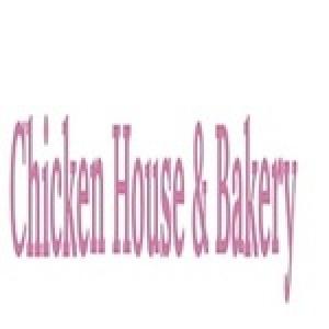 Chicken House & Bakery in Virginia