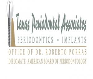 Texas Periodontal Associates: Dr. Roberto Porras DDS, MS in Texas