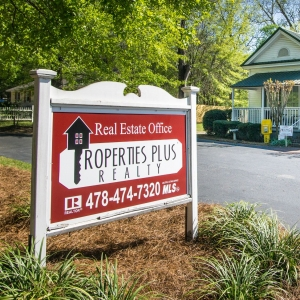 Properties Plus Realty in Georgia