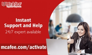 mcafee.com/activate - How to Activate McAfee Subscription in California
