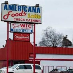 Americana Foods in Michigan