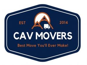 Cav Movers in Virginia