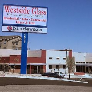 Westside Glass Inc. in New Mexico