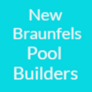 New Braunfels Pool Builders in Texas