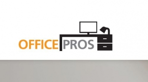 Office Pros, COVID Partions in Washington