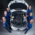 Certified Auto Repair
