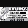 Catlin's Car Clinic