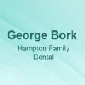 Dr George Bork