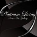 Platinum Living Fine Art Gallery