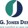 Bruce G. Jones, DDS