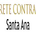 Concrete Contractors in Santa Ana