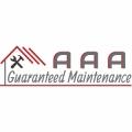 A A A Guaranteed Maintenance