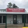 Uncle Sam's Motel