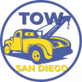 Tow San Diego