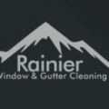 Rainier Exterior Building Cleaning