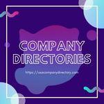 Company Directories - USA Company Directory