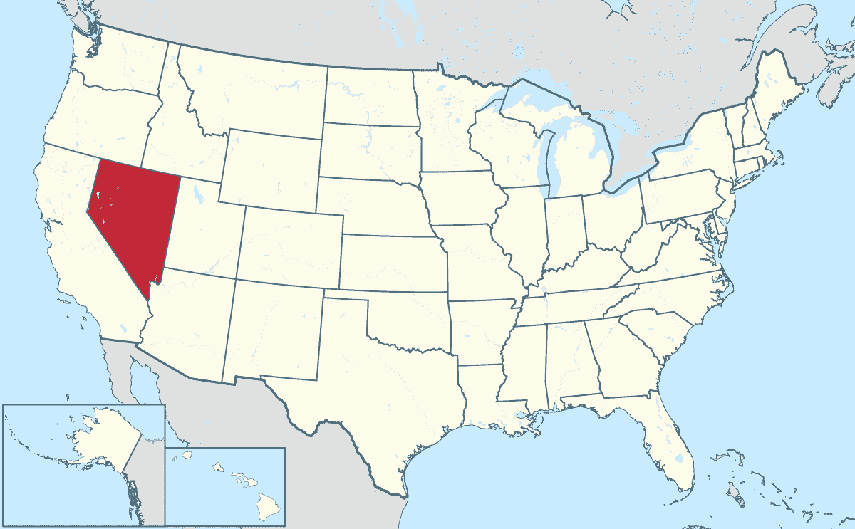 Nevada Business Search